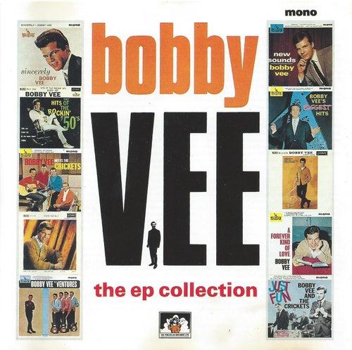 The EP Collection de Bobby Vee