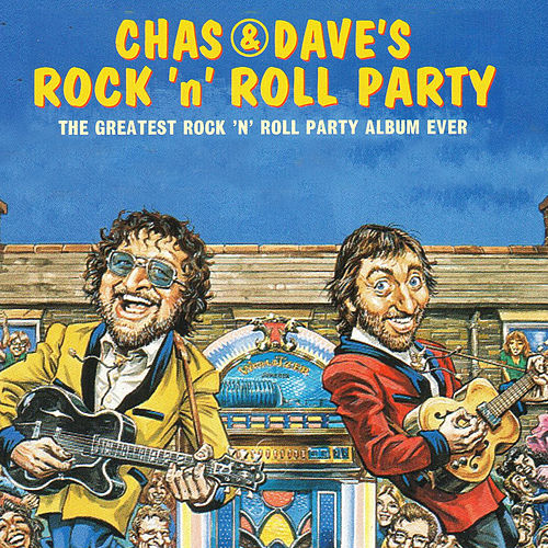 Rock 'n' Roll Party by Chas & Dave