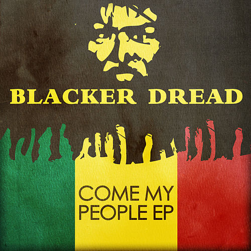 Come My People EP by Various Artists