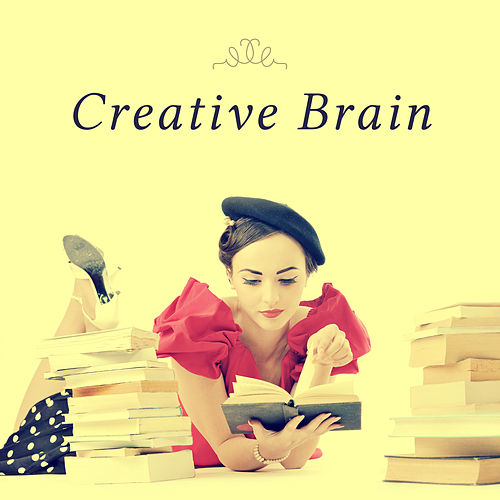 Creative Brain – Concentration Music for Study, Reading Songs, Bach, Schubert, Mozart de Moonlight Sonata