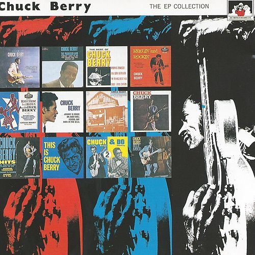 The EP Collection de Chuck Berry