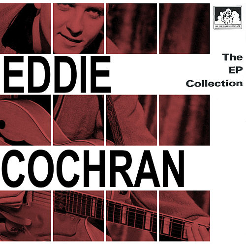 The EP Collection di Eddie Cochran