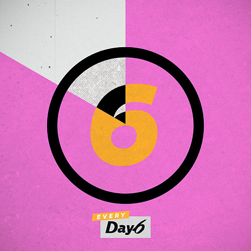 Every DAY6 October by Day6