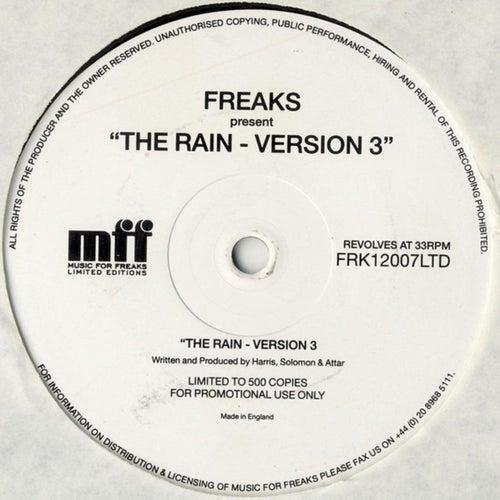 The Rain di Freaks