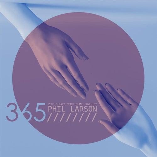 365 (Piano Instrumental) de Phil Larson
