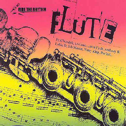 Flute Riddim by Various Artists