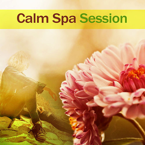 Calm Spa Session – Calming New Age, Relaxing Music, Soothing Sounds, Wellness, Bliss Spa, Massage de Massage Tribe