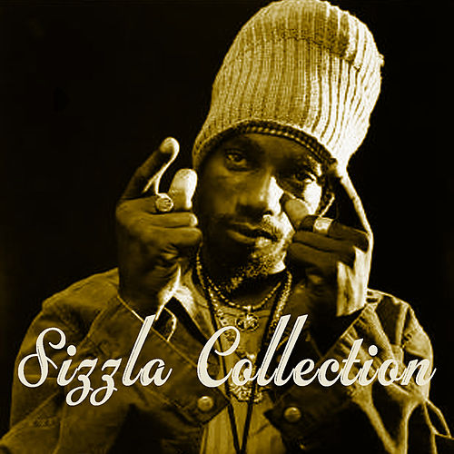 Sizzla - Collection de Sizzla