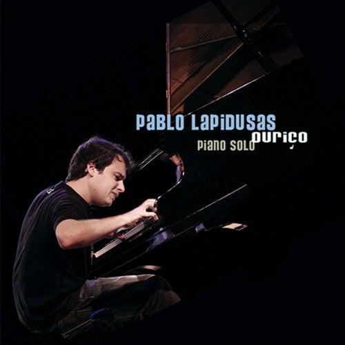 Ouriço de Pablo Lapidusas