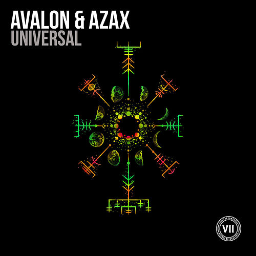Universal by Avalon