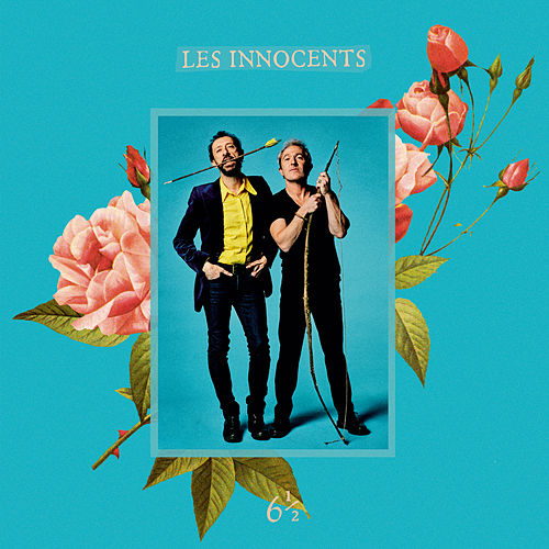 6 ½ by Les Innocents