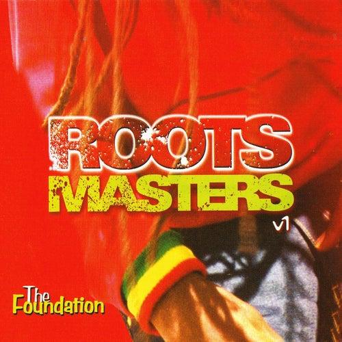 Roots Masters, Vol. 1 de Various Artists