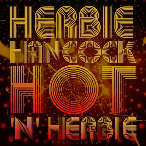 Hot 'n Herbie de Herbie Hancock