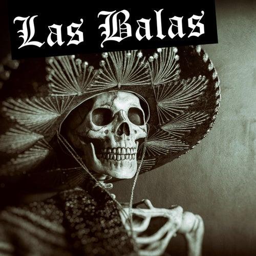 Las Balas by Brandon Clark