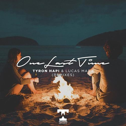 One Last Time (Remixes) de Tyron Hapi