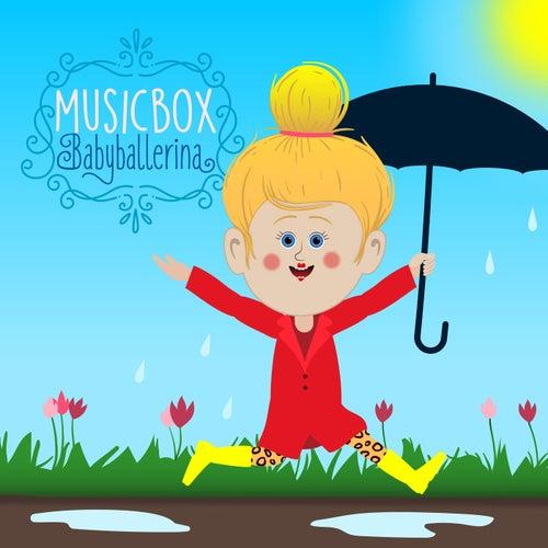 Musik För Att Sova Spädbarn by LL Kids Barnvisor