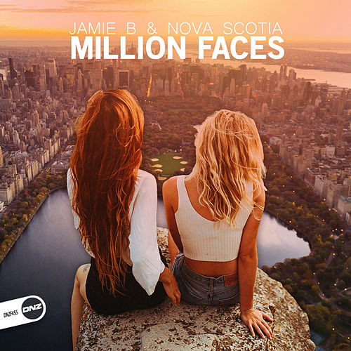 Million Faces de JamieB