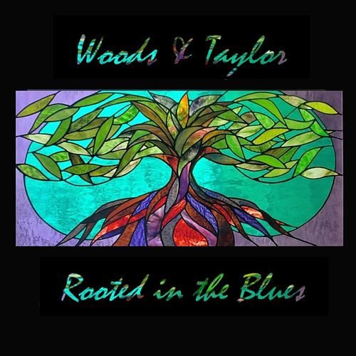 Rooted in the Blues by The Woods