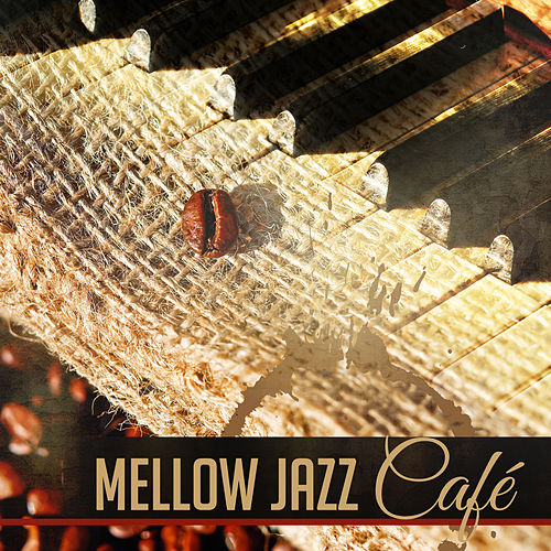 Mellow Jazz Café: Relaxing Background Piano Music,    by