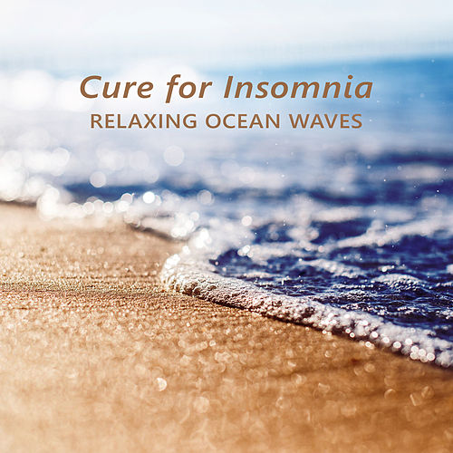 Cure for Insomnia: Relaxing Ocean Waves, Music for    de