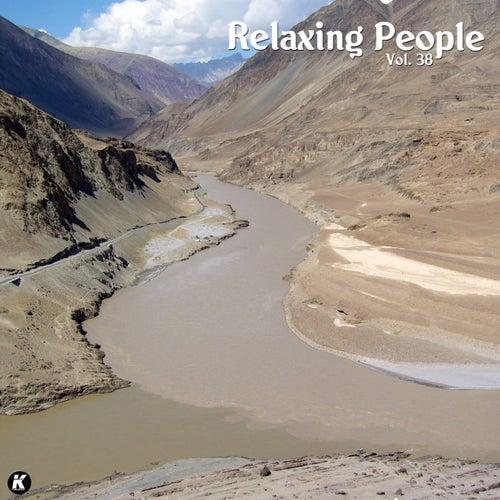 Relaxing People Vol 38 de Various Artists