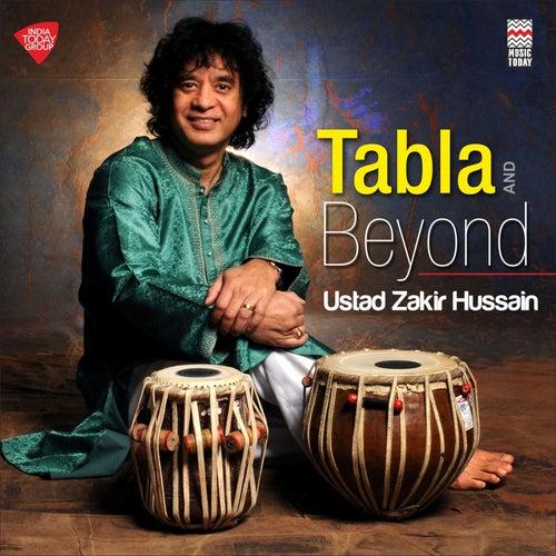 Tabla and Beyond by Zakir Hussain