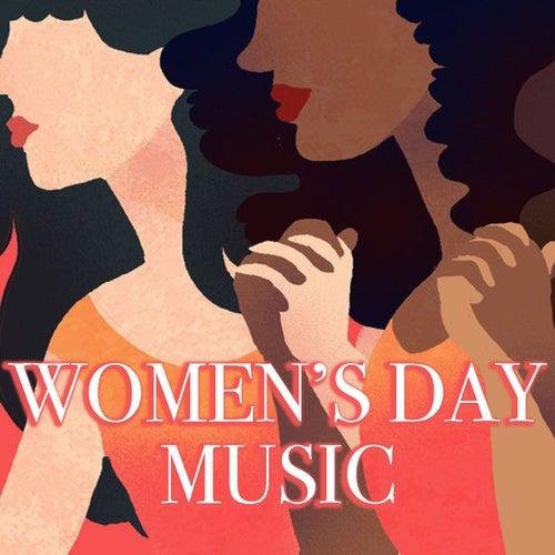 Women's Day Music de Various Artists