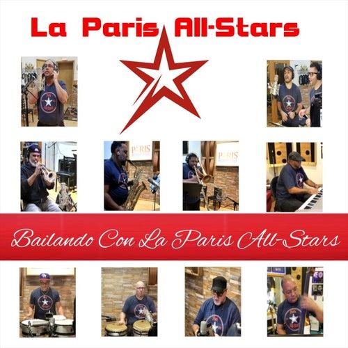 Bailando Con La Paris All-Stars de Paris All-Stars