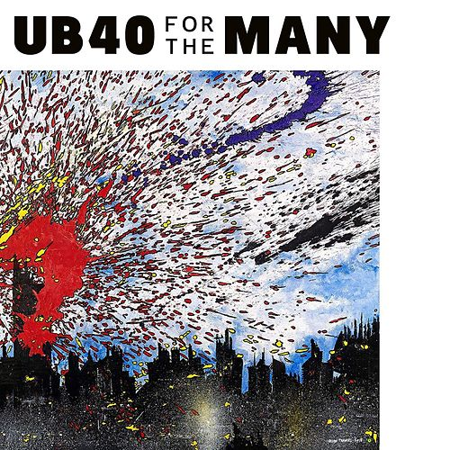 For the Many by UB40