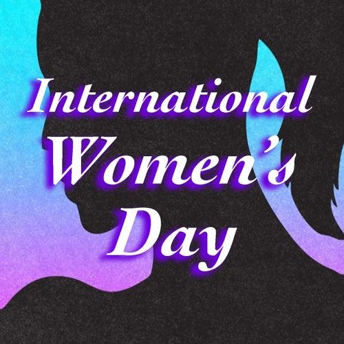 International Women's Day de Various Artists