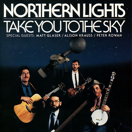 Take You To The Sky von Northern Lights