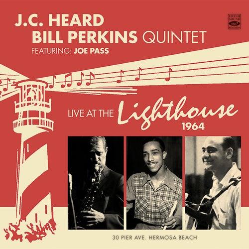 Live at the Lighthouse 1964 van J.C.Heard