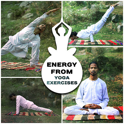 Energy From Yoga Exercises Soothing Background By Hatha Yoga Music Zone Napster