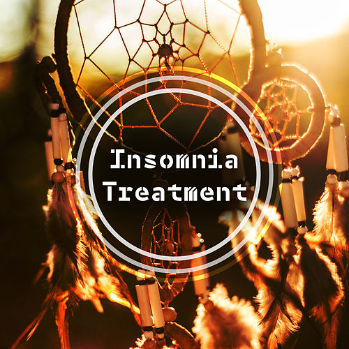 Insomnia Treatment: Relaxing Music for Deep Sleep, Healing Sounds for Trouble Sleeping, Evening Meditation, Sleep Aid, Instrumental New Age for Dreaming by Deep Sleep Music Academy