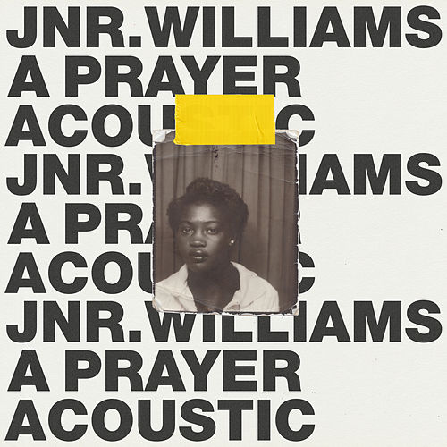 A Prayer (Acoustic) de JNR Williams