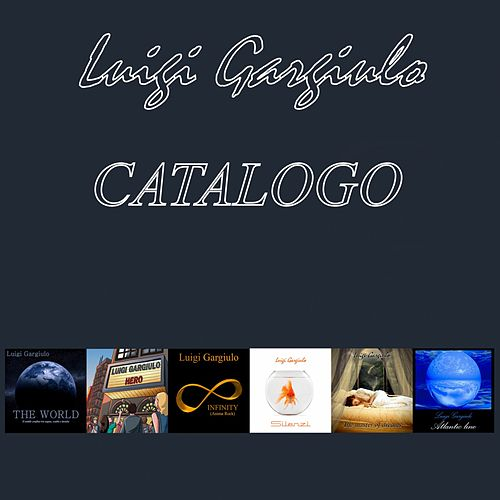 Catalogo di Luigi Gargiulo