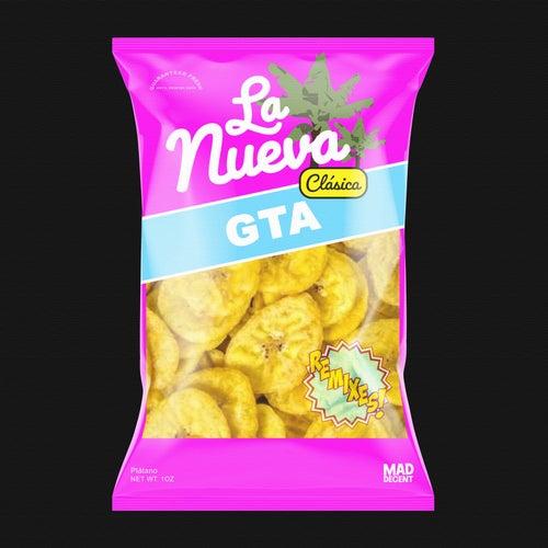 La Nueva Clásica (Remixes) de GTA