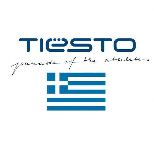 Parade of the Athletes de Tiësto
