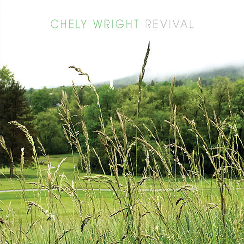 Revival de Chely Wright
