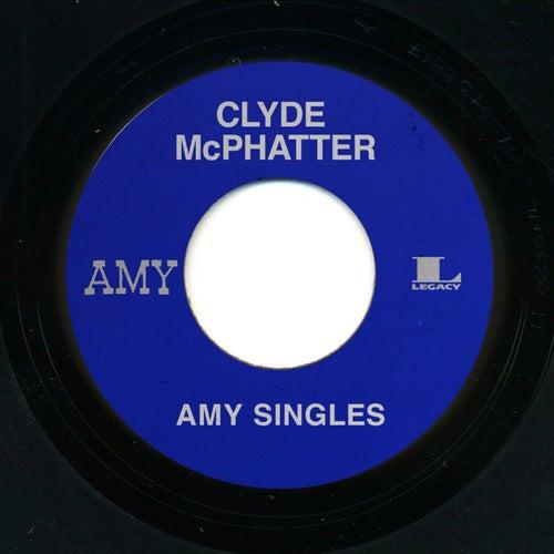 Amy Singles de Clyde McPhatter