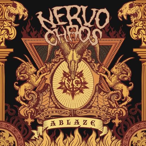 Demonic Juggernaut de Nervo Chaos