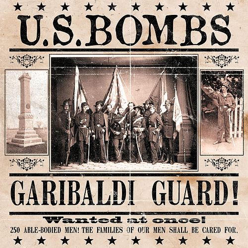 Garibaldi Guard de U.S. Bombs