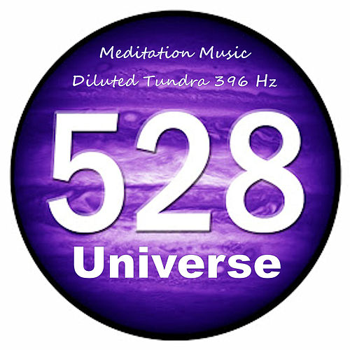 Meditation Music - Diluted Tundra 396 Hz by 528Universe