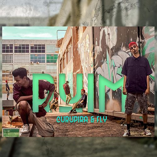 Ruim de Curupira
