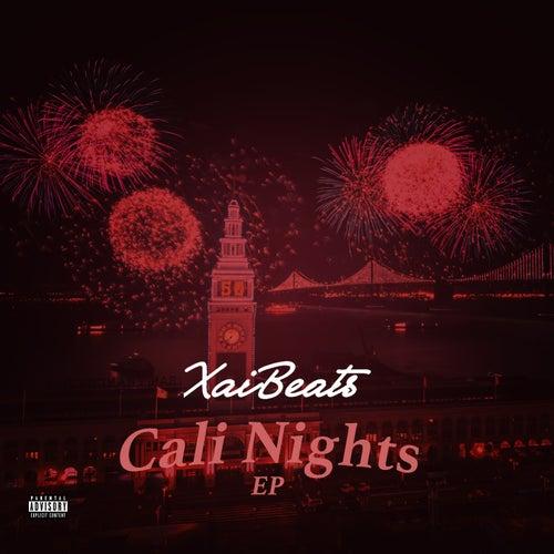 Cali Nights by Xai Beats