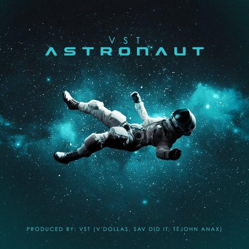 Astronaut von VST