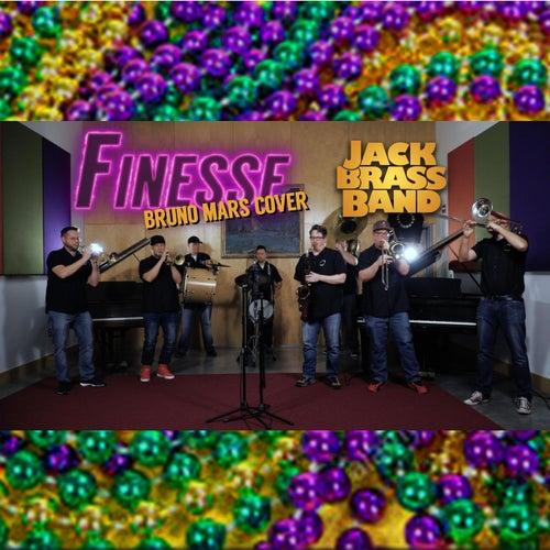 Finesse von Jack Brass Band