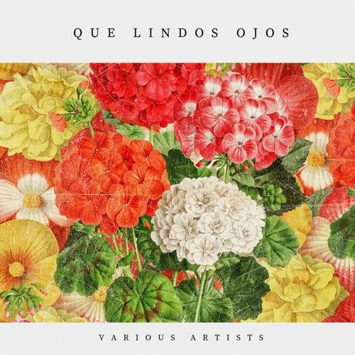 Que Lindos Ojos von Various Artists
