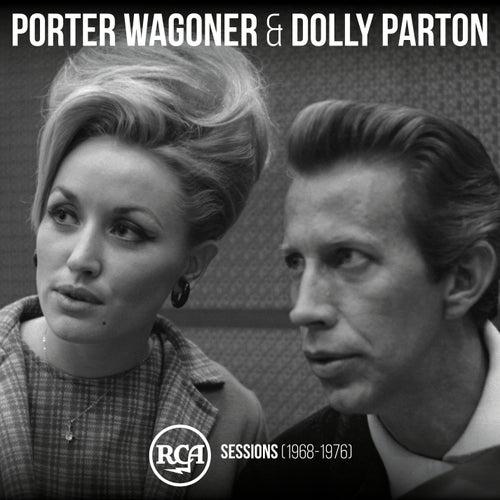 RCA Sessions (1968-1976) von Porter Wagoner