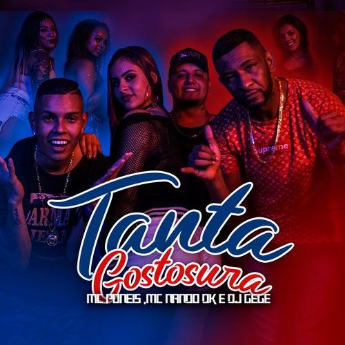 Tanta Gostosura de DJ Gege